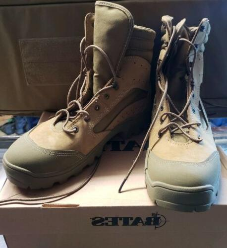 hot weather combat hiker boots olive mojave