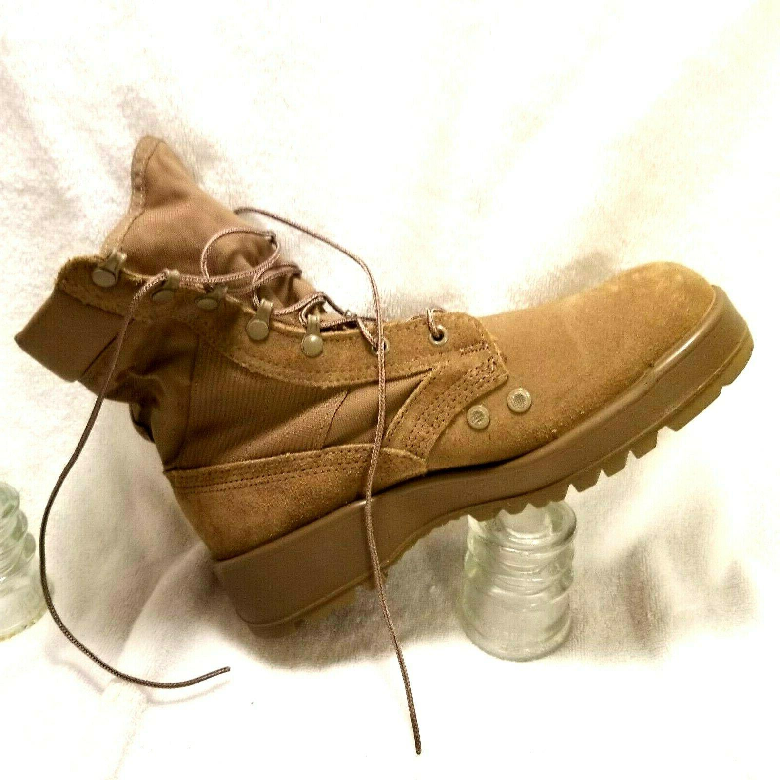 US Military Boots Combat