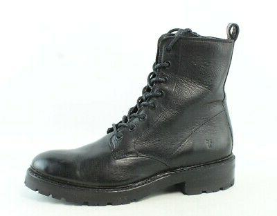 julie combat boot