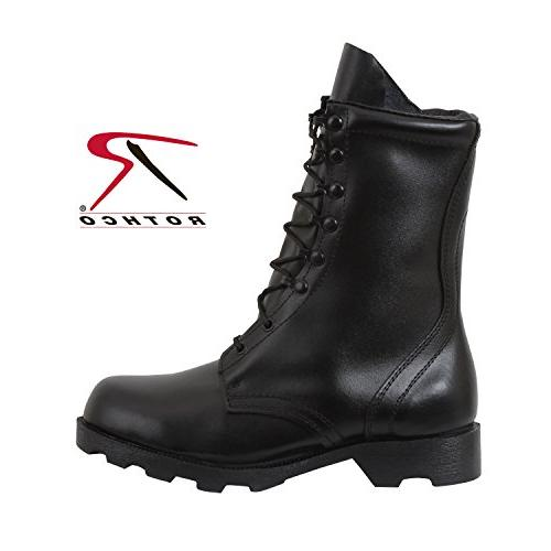 """BOOT 10"""" BLK"""