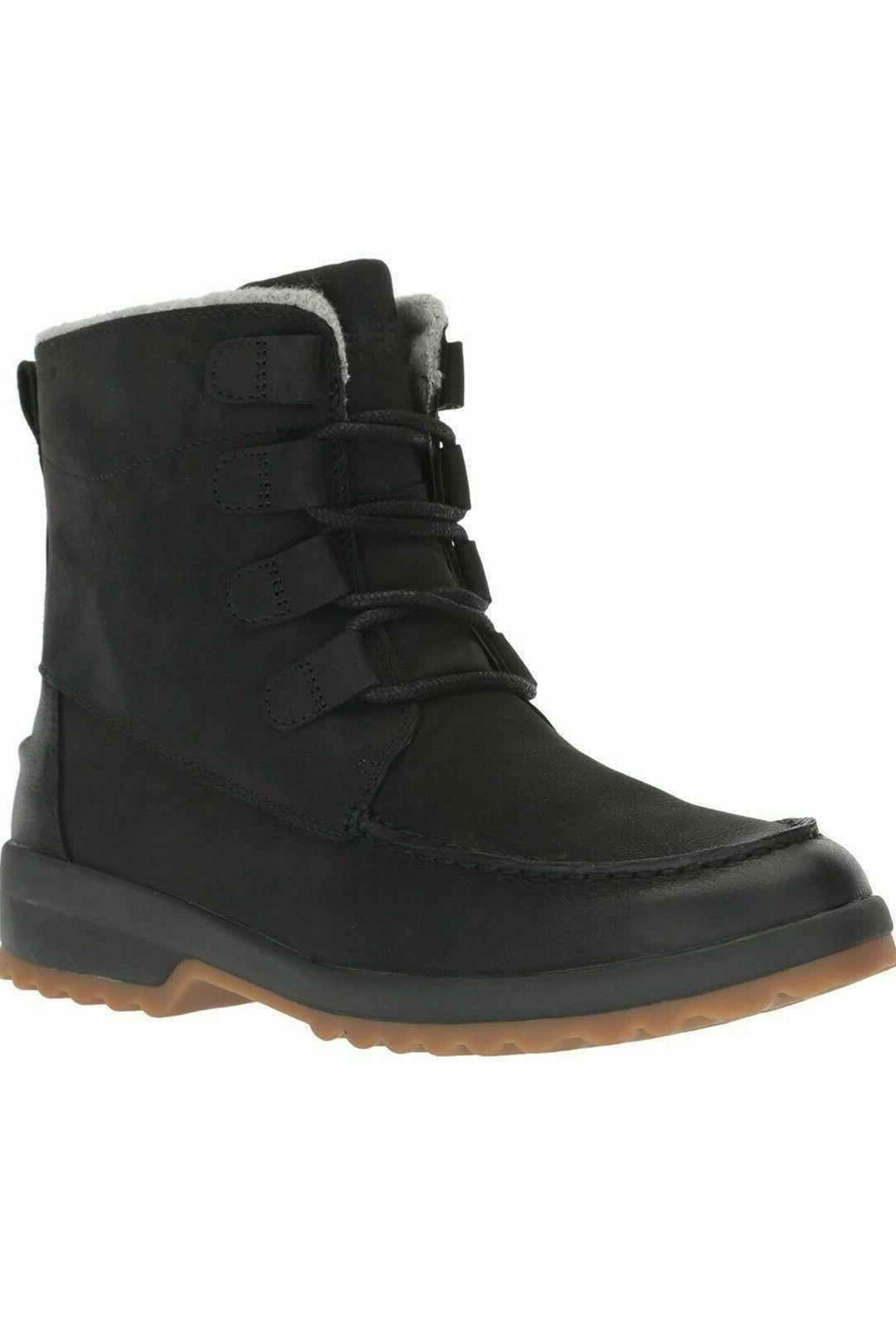 Sperry Maritime Boot m New