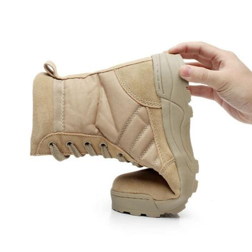 SWAT Tactical Boots Army Combat Army Work Boots Shoes