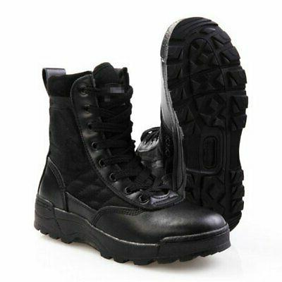 Duty Entry Hiking Shoes