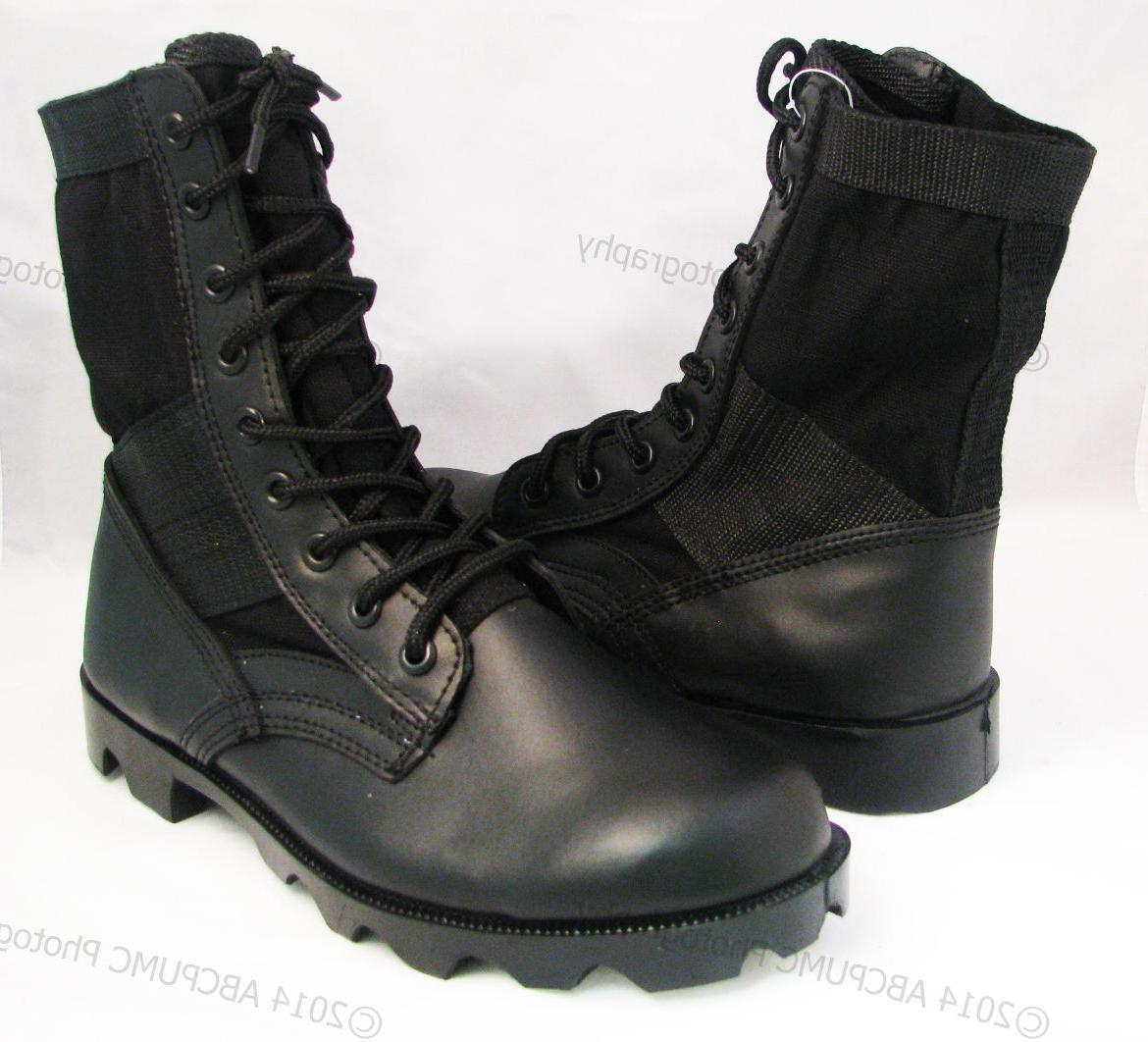 Jungle GI Type Tactical Shoes