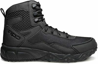 CQR Combat Tactical Mid-Ankle EDC Outdoor