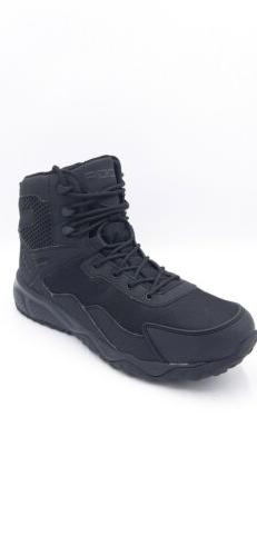 CQR Men's Combat Military Tactical Mid Ankle Boots, Size: 12