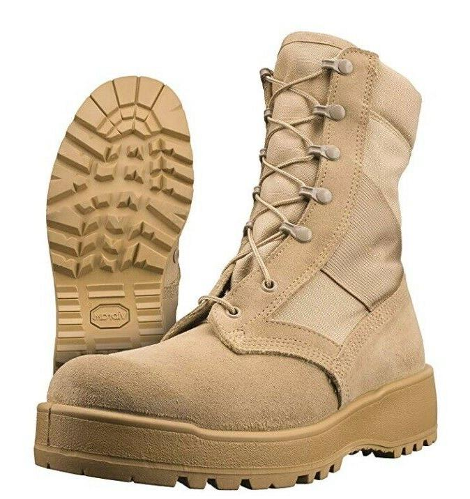 men s hot weather desert tan army