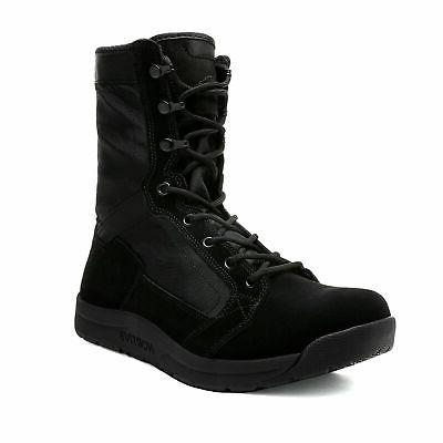 Men's Military Tactical Army Boots Hiking