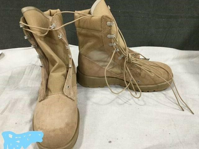 Men's Military Boots Boots