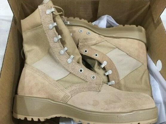 men s military tactical work boots leathercodora