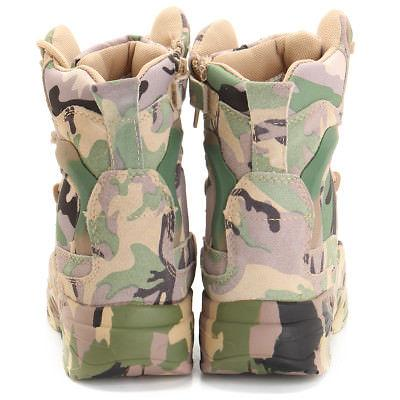 YJP Outdoor Tactical Army Shoes