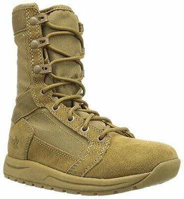 men s tachyon 8 inch coyote military