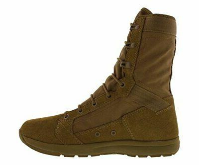 Danner Inch Coyote Military Tactical Boot Color