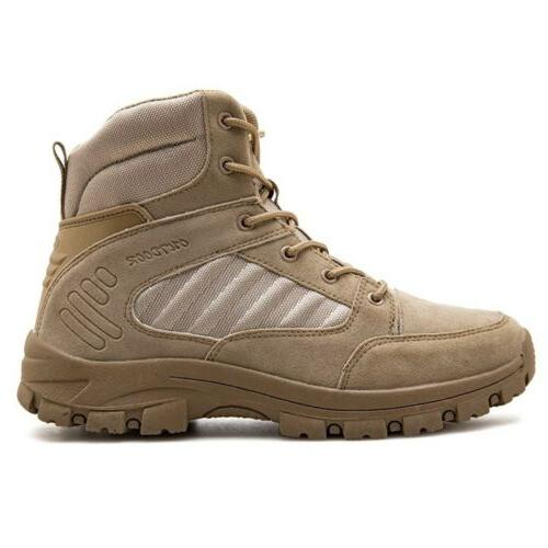 Men's Tactical Army Shoes
