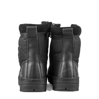 Men Tactical SWAT Duty Work Entry Shoes