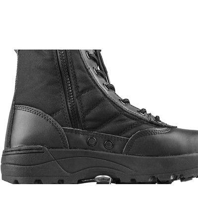 Men Duty Entry Hiking Shoes