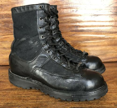 Mens Danner Combat Work Size 9.5 EE Made In The