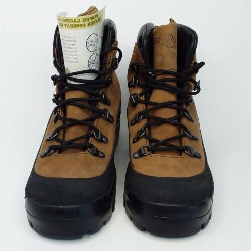 NEW Danner Hiker Boots Gore-tex Sole 9R Leather