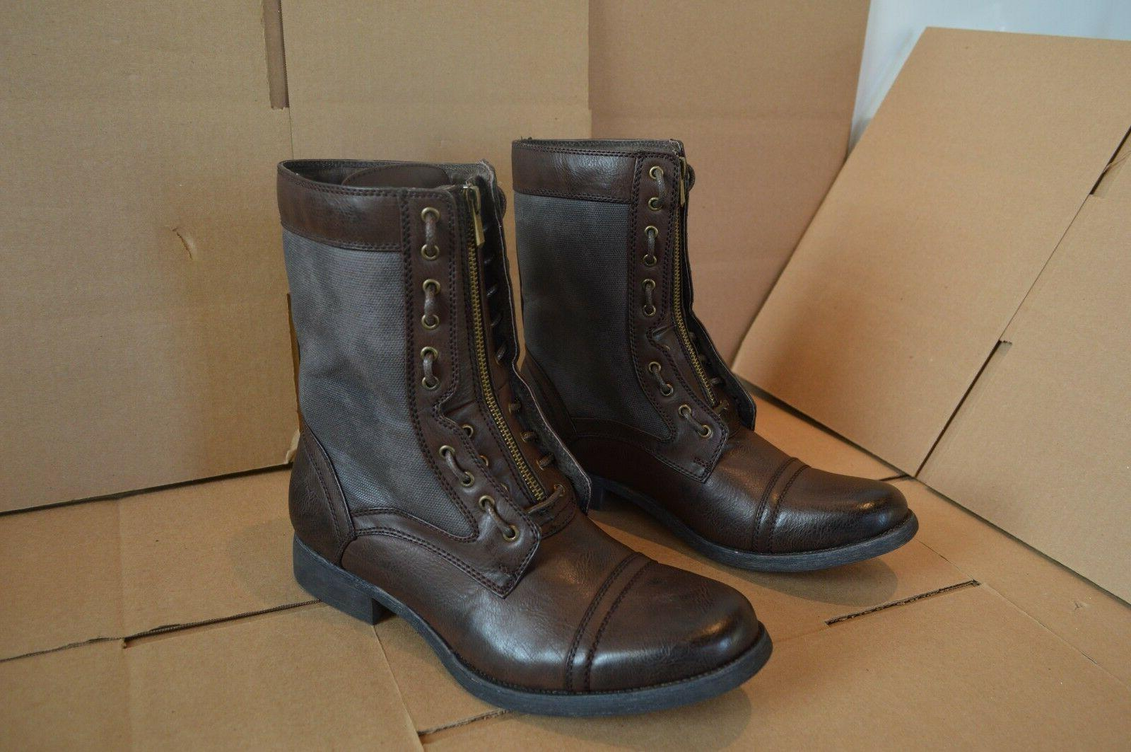 new in box madden men s brown