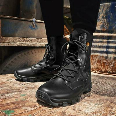 New Mens Boots Up Shoe