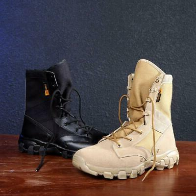New Military Boots Up hiking Shoe
