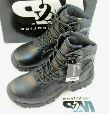 New SMITH WESSON Size 11 Waterproof Women's Retail