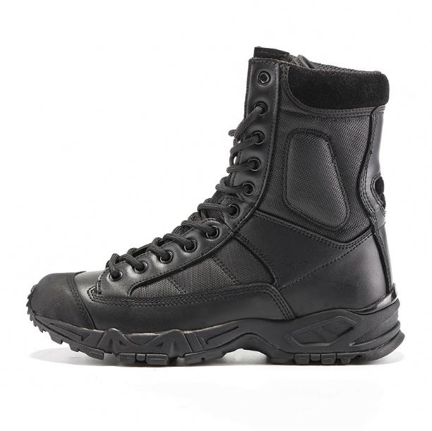 Outdoor Boots Military Army SWAT Shoes