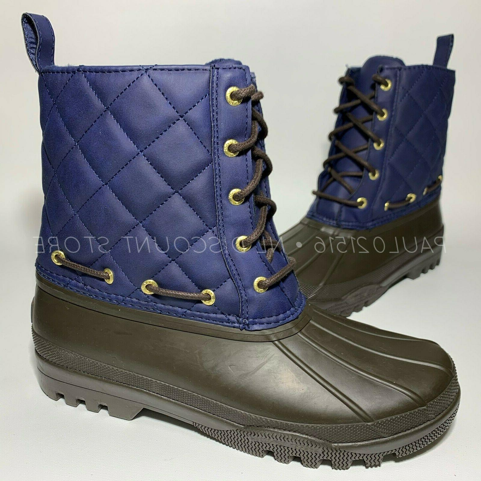 paul sperry gosling boots ankle high women