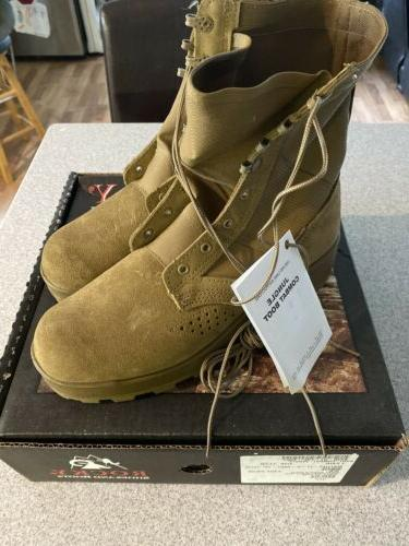 rocky combat jungle boots hot weather mens