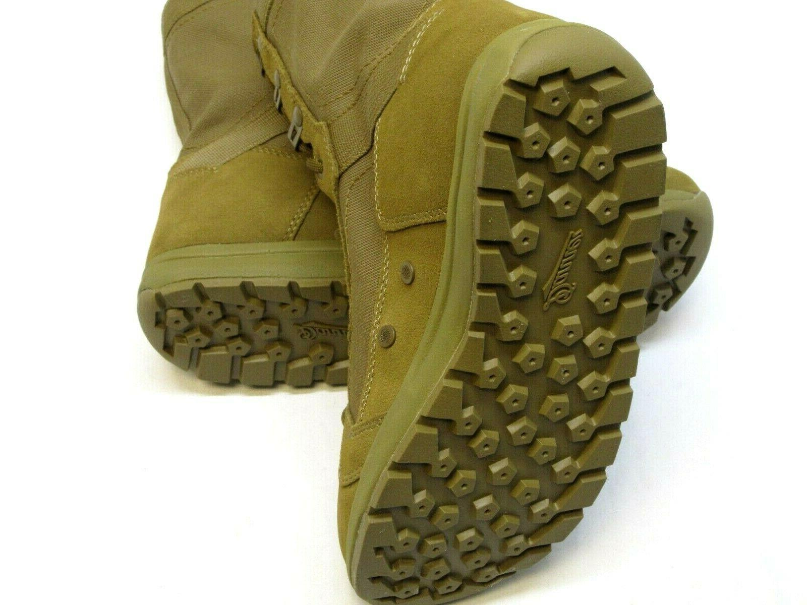 BOOTS LIGHTWEIGHT TACTICAL