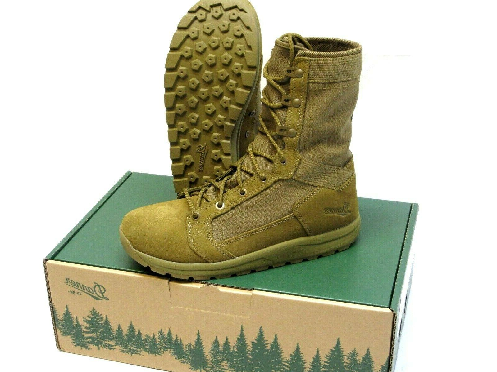 tachyon military combat boots coyote army ocp