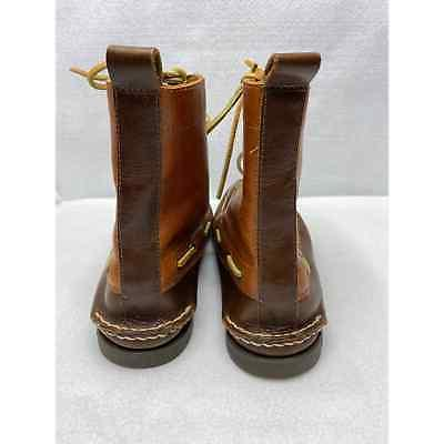 Sperry Cloud Lug Boot Size