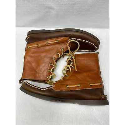 Sperry Lug Boot Men's Size 12