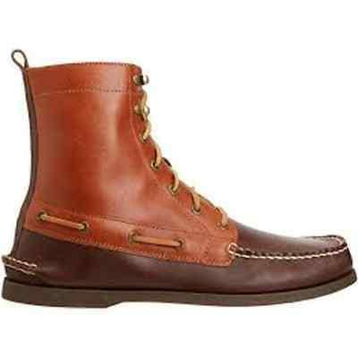 Sperry Top-Sider Lug Lace Up Boot