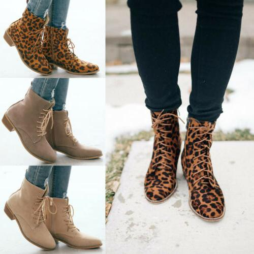 Up Boots Block Boots Warm