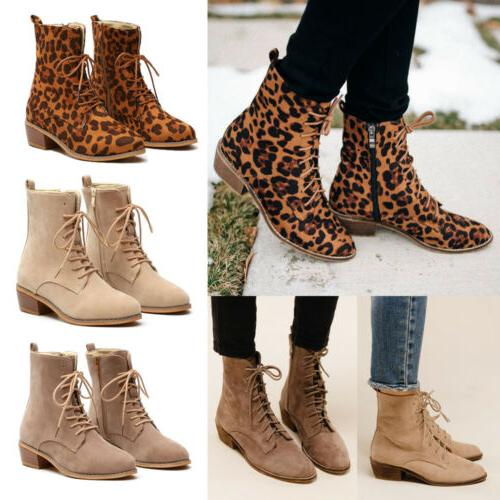 US 5.5-9 Up Low Boots Warm