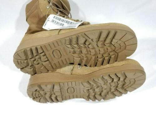 McRae Hot Weather Army Boots 11R
