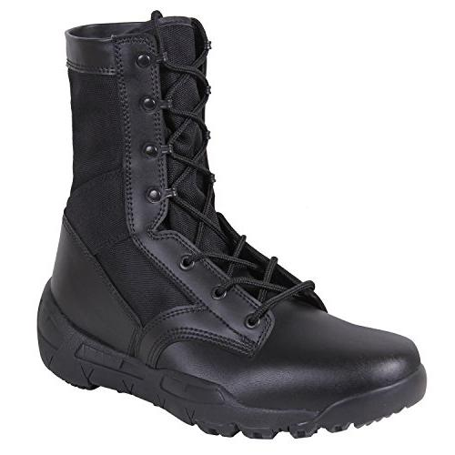 v max lightweight tactical boot