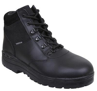 Waterproof Deployment Combat Tactical Boots Rothco