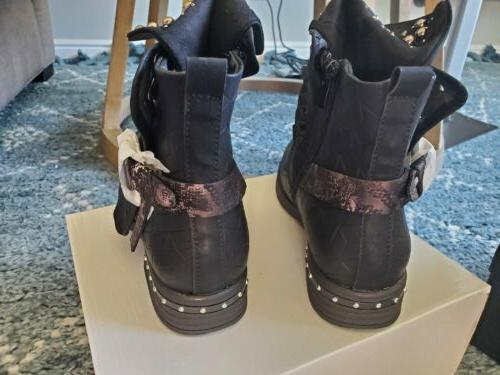 LALA Women Boots Boots New 40
