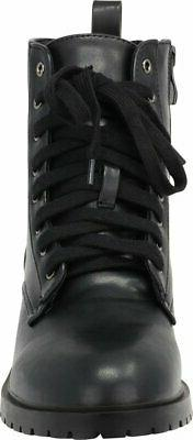 Cambridge Select Lace-Up Military