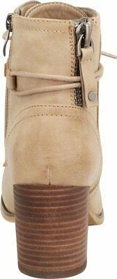 Cambridge Select Women's Combat Heel
