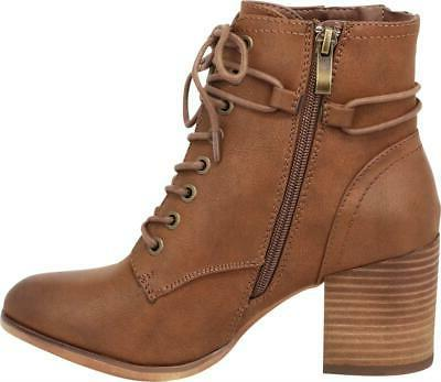 Cambridge Women's Heel Ankle Bootie