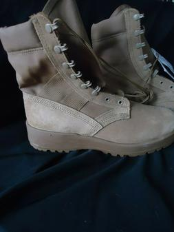 NEW Rocky US Army AR670-1 Tactical Combat Hot Weather Boots