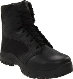 Oakley Men's LF SI Assault 6 Work Boot,Black,9.5 W US