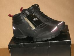 Oakley Outdoor Military Combat Boots       Black  Size: 7.5,