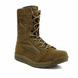 NORTIV 8 Men's Military Tactical Combat Boots Army Hiking Li