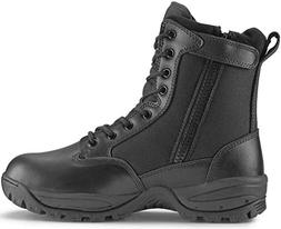 Maelstrom Men's TAC FORCE 8 Inch Military Tactical Duty Work