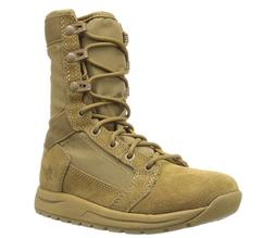 Danner Men's Tachyon 8 Inch Coyote Military and Tactical Boo