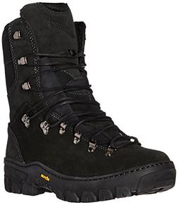 Danner Men's Wildland Tactical Firefighter-M, Black, 10.5 D